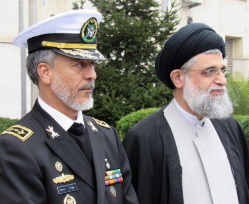 گزارش تصویری / مراسم تودیع و معارفه فرمانده ناوگان شمال نداجا