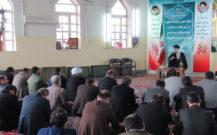 خدمتگزاری در نظام مقدس جمهوری اسلامی سعادت و فضیلت بزرگی است / مسئولان نباید مرگ را فراموش کنند
