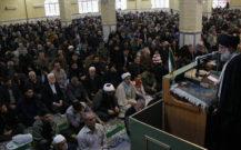 هر ساله ۲۲ بهمن روز تجدید بیعت با امام ، رهبری ، شهدا و انقلاب است