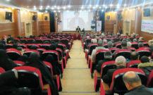 گزارش تصویری / گردهمایی پیشکسوتان سپاه ناحیه مقاومت بندرانزلی