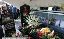 گزارش تصویری/مراسم گرامیداشت سیروس قایقران