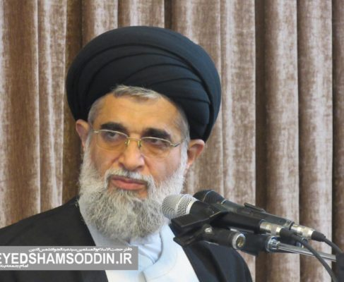 اصول حکومت امیرالمومنین(ع) باید در نظام اسلامی اجرا شود