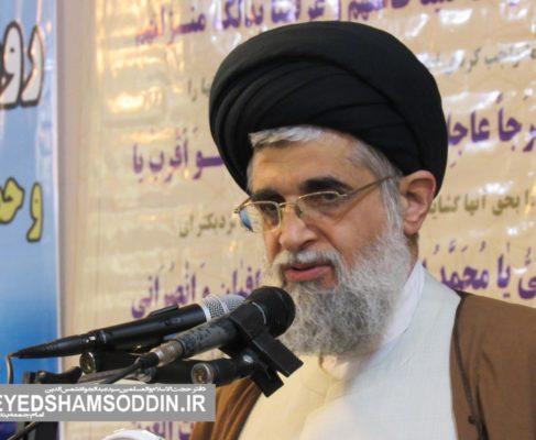 هیئت نظارت و اجرایی با غیرت انقلابی و اسلامی صلاحیت ها را بررسی کند