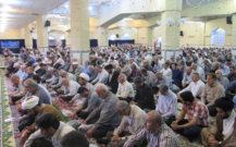 گزارش ویژه تصویری / نماز پرشکوه اولین جمعه ماه رمضان در مصلی بندرانزلی