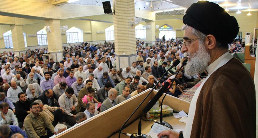 روز قدس نماد جهاد،مقاومت و دفاع از مظلومان جهان است