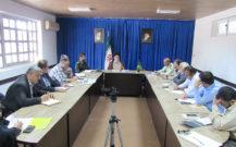 گزارش تصویری/ سی و هفتمین جلسه شواری فرهنگ عمومی شهرستان انزلی