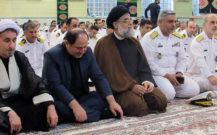 گزارش تصویری / بزرگداشت فرماندهان شهید دفاع مقدس در بندرانزلی