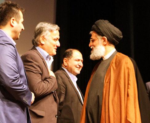 گزارش تصویری/ آیین معارفه رسمی شهردار جدید بندرانزلی برگزار شد