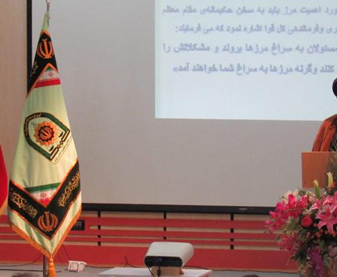 گزارش تصویری / مراسم تودیع و معارفه فرمانده دریابانی شهرستان بندرانزلی