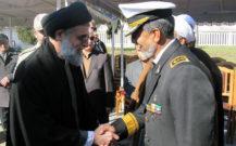 پیام تبریک تلفنی امام جمعه بندرانزلی به معاون هماهنگ کننده ارتش