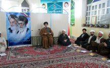 روحانیون مردم را برای حضور پرشور در راهپیمایی ۲۲بهمن دعوت و تشویق کنند
