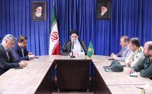 تشکیل شورای بزرگداشت چهلمین سالگرد انقلاب اسلامی