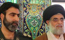 فرمانده جدید سپاه ناحیه بندر انزلی معارفه شد+ تصاویر//