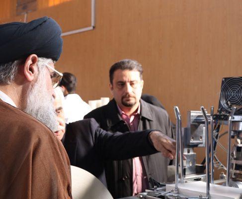 گزارش تصویری افتتاح پروژه های منطقه آزاد انزلی در ایام دهه فجر//