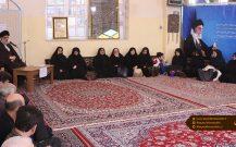 معاونان و مربیان پرورشی آموزش و پرورش بندر انزلی با امام جمعه این شهرستان دیدار کردند+ تصاویر//