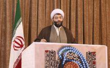 ملاقات رئیس جمهور سوریه با مقام معظم رهبری نشان دهنده قدرت و نفوذ نظام اسلامی است//