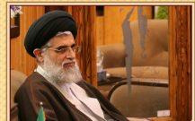 عکسنگاشت| جمهوری اسلامی نخستین تجربه مردم سالاری دینی ملت ایران بود//