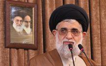 هدف دشمن جلوگیری از نفوذ بین المللی جمهوری اسلامی است
