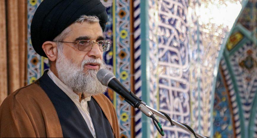 راهبرد مقاومت جمهوری اسلامی تمام نقشه های دشمنان را نقش بر آب کرده است