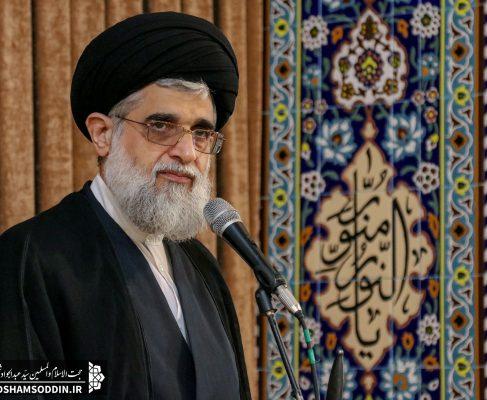 اثرگذاری نظام جمهوری اسلامی در معادلات منطقه ای و بینالمللی از پرتو مقاومت به دست آمده است
