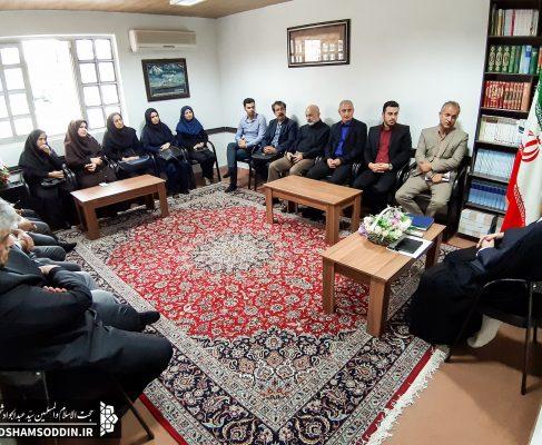 لزوم تشکیل بانک اطلاعاتی متقاضیان کار در شهرستان