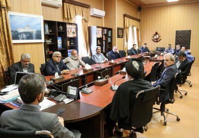 مجموعه شورا و شهرداری نسبت به همه امور شهر مسئولیت دارد