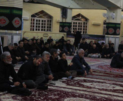 گزارش تصویری / یادواره شهدای ۲۳ مهر شهرستان انزلی