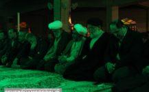 گزارش تصویری / یادواره ۴۱۸ شهید والامقام بندرانزلی